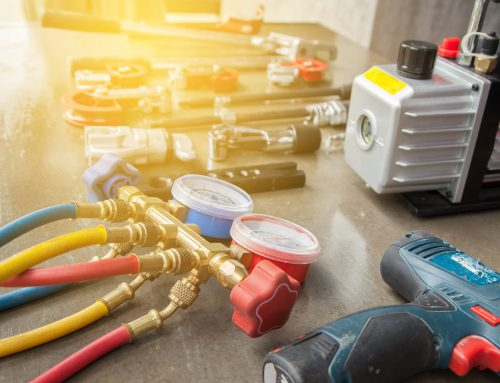 5 Signs You Need an AC Tune-Up